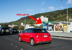 WELL36-61 Wellington Motorway (SH1)