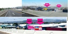 AS4-1 SH2, Maunganui Rd