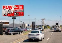 CHCH11-61 511 Blenheim Road (Outbound)