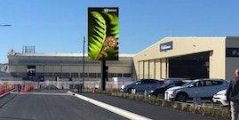 NALELED5-1 Nelson Airport Carpark LED