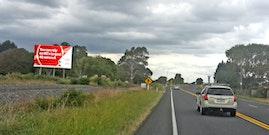 HAMI13-62 Ngaruawahia, Waikato (North Bound)