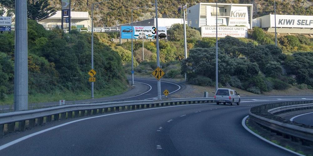 WL1282-1 State Highway 1, Newlands